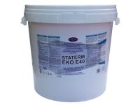 STATERM EKO E40 AGENT TERMIC PENTRU INCALZITOARE IONICE