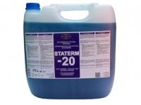 STATERM - 20 Lichid de transfer termic(lichid antigel) pentru sistemele de încălzire